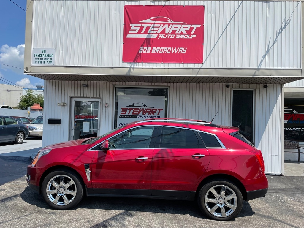 2010 CADILLAC SRX PERFORMANCE COLLECTION for sale at Stewart Auto Group