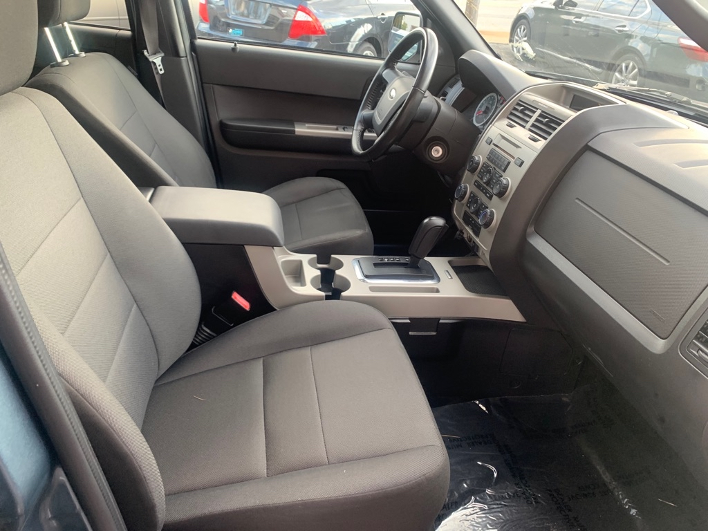 2010 FORD ESCAPE XLT for sale at Stewart Auto Group