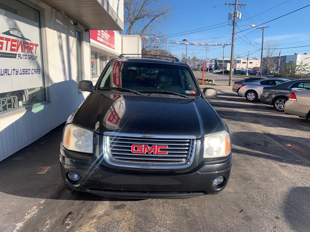 2008 GMC ENVOY  for sale at Stewart Auto Group