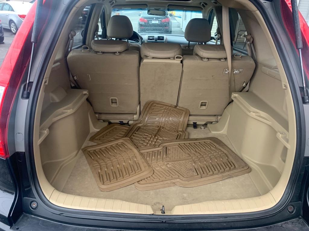 2007 HONDA CR-V EXL for sale at Stewart Auto Group