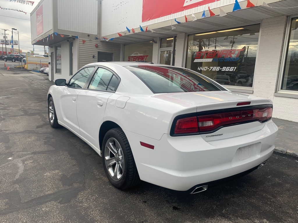 2011 DODGE CHARGER  for sale at Stewart Auto Group