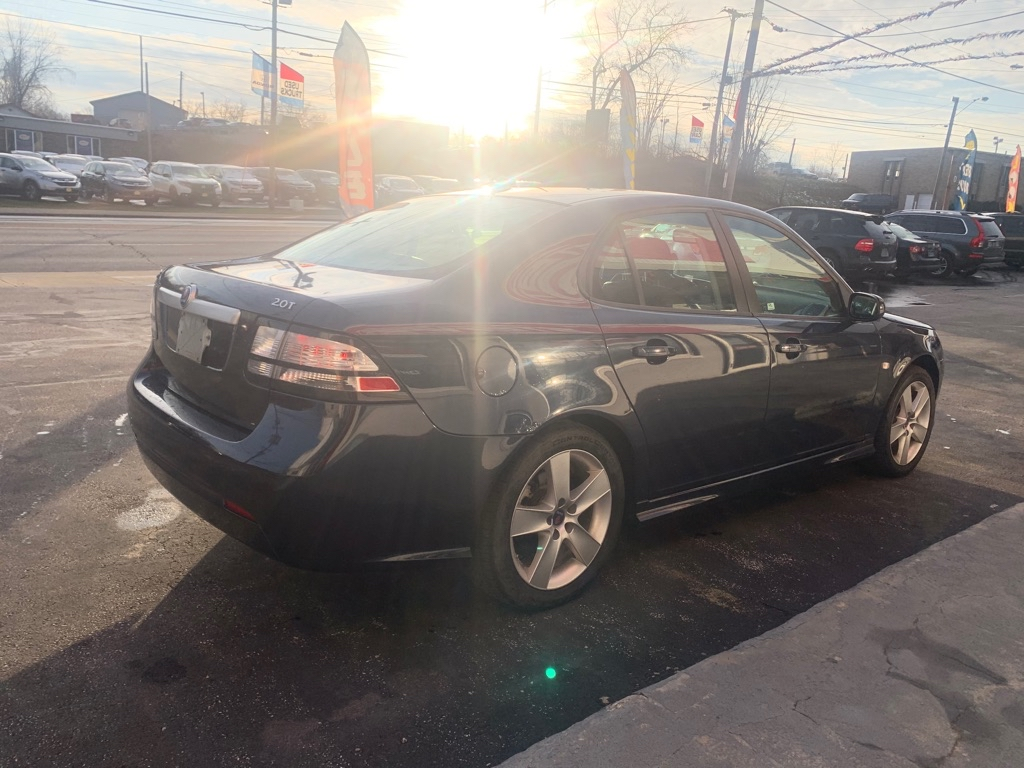 2009 SAAB 9-3 2.0T for sale at Stewart Auto Group