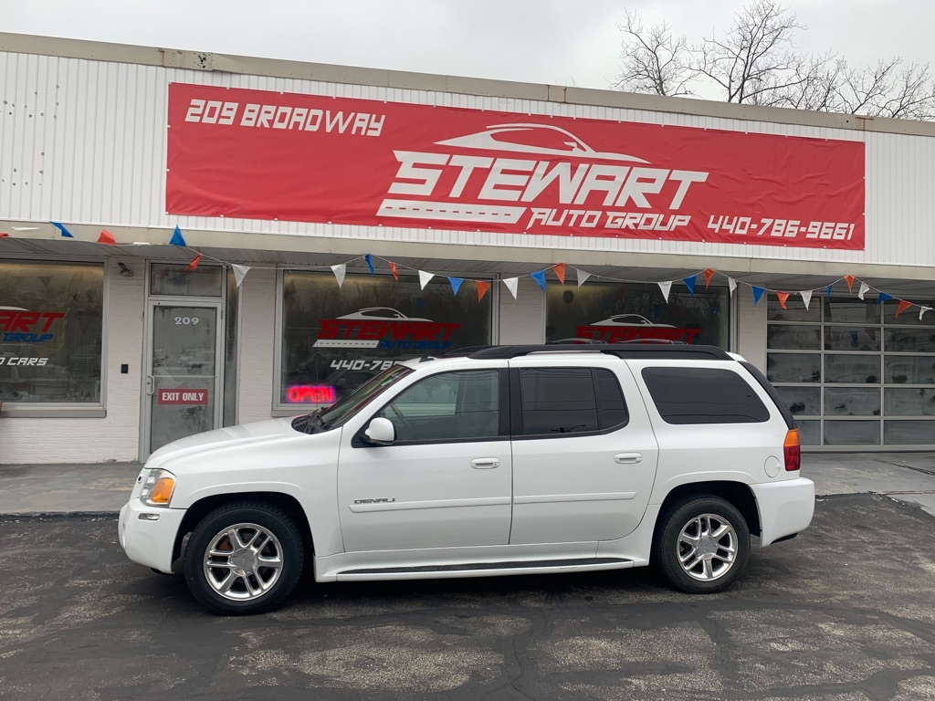 2006 GMC ENVOY DENALI XL for sale at Stewart Auto Group