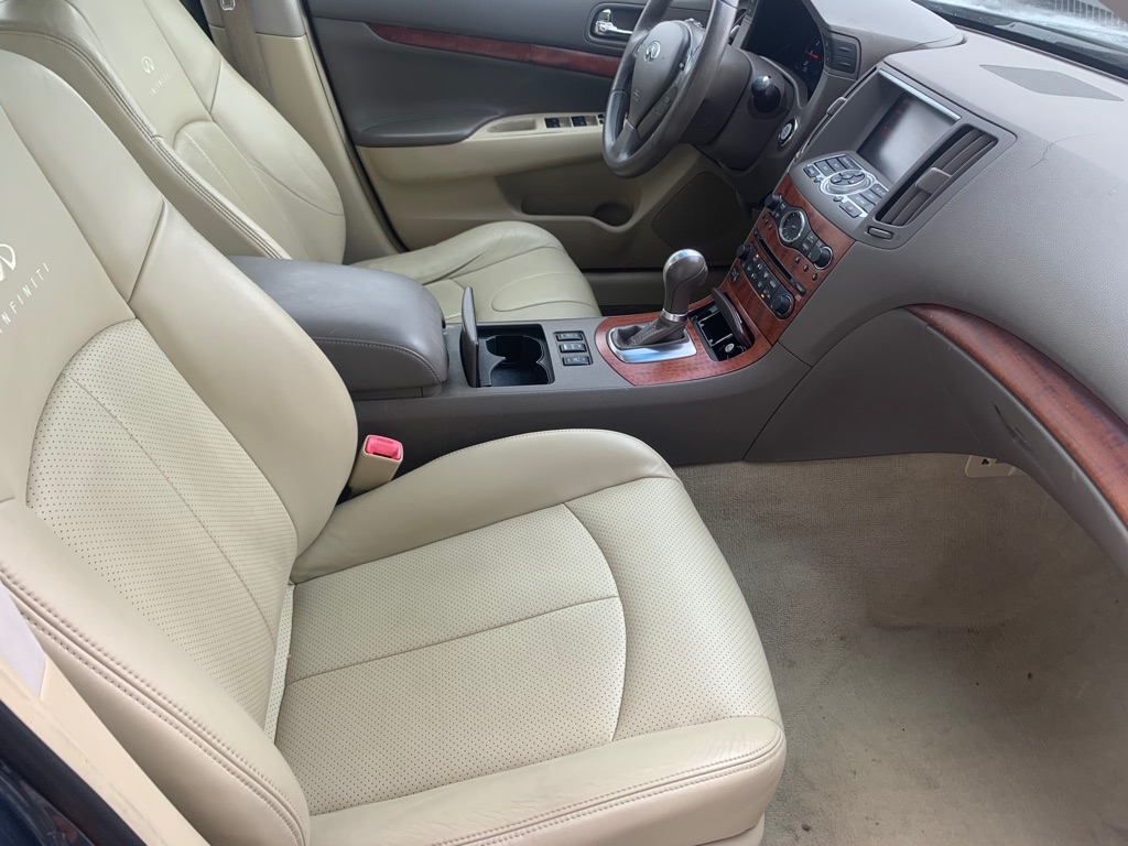 2007 INFINITI G35  for sale at Stewart Auto Group