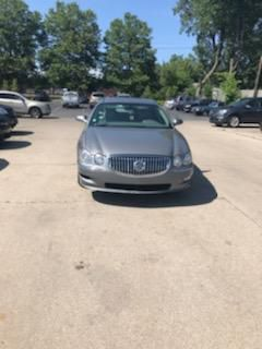 2009 BUICK LACROSSE CXL for sale at Laskey Auto Sales