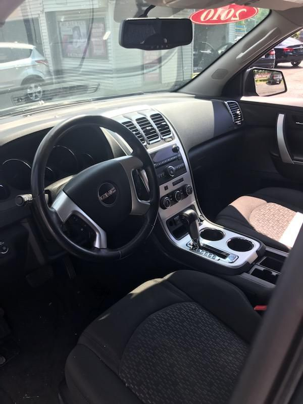2010 GMC ACADIA SLE for sale at Laskey Auto Sales
