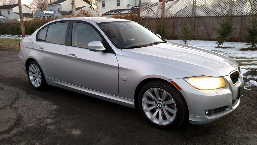 2011 BMW 328 WBAPK5C55BA810800 EASTERN AUTO EXCHANGE