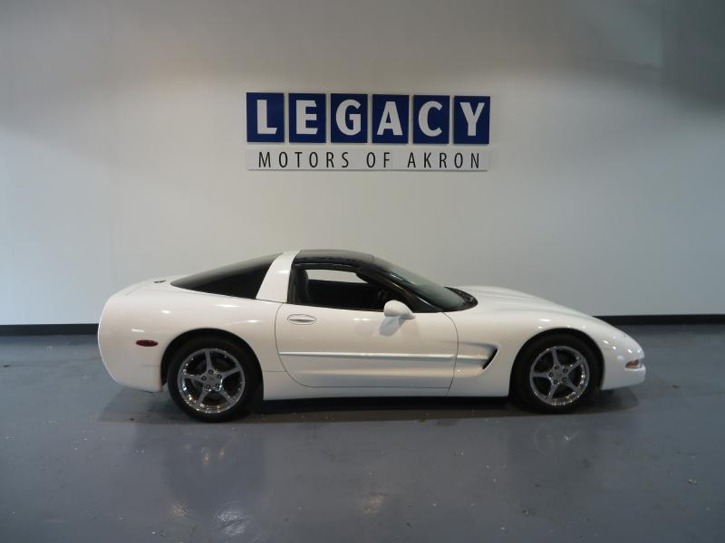 Used Cars Akron - Used Trucks and SUVs! Legacy Motors of Akron ...