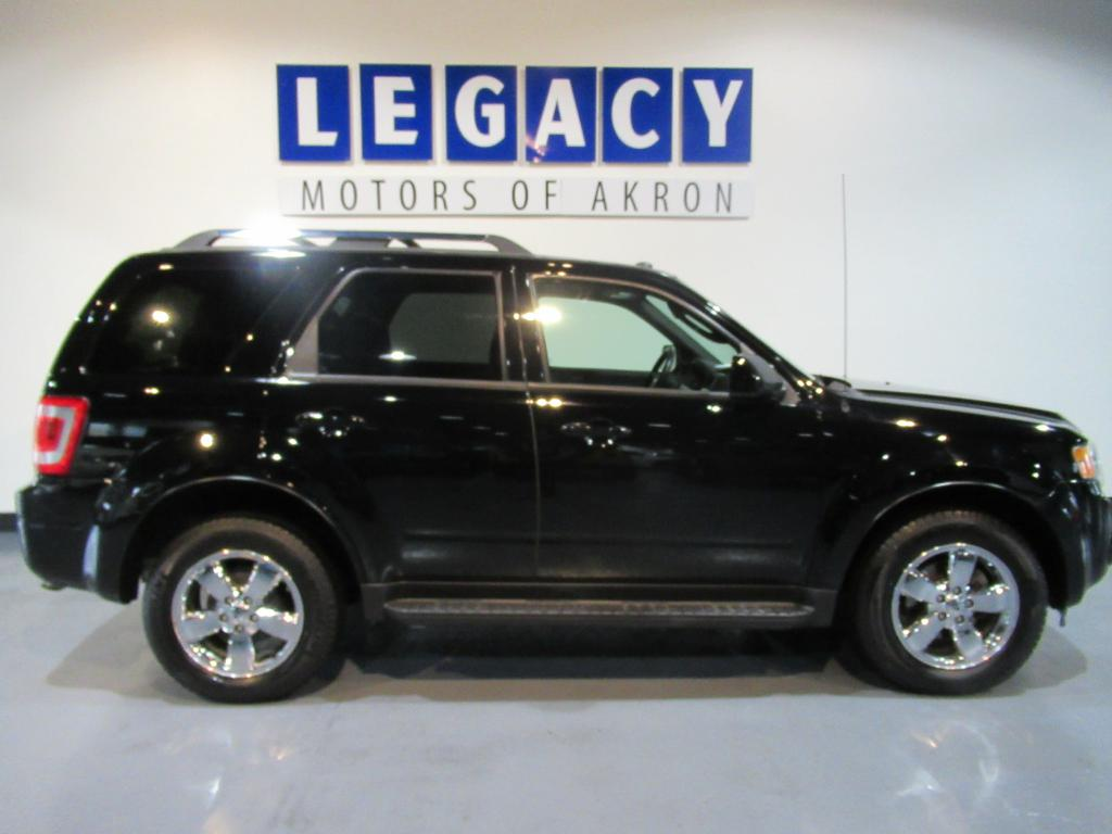 2012 ford escape limited internet price 15 800