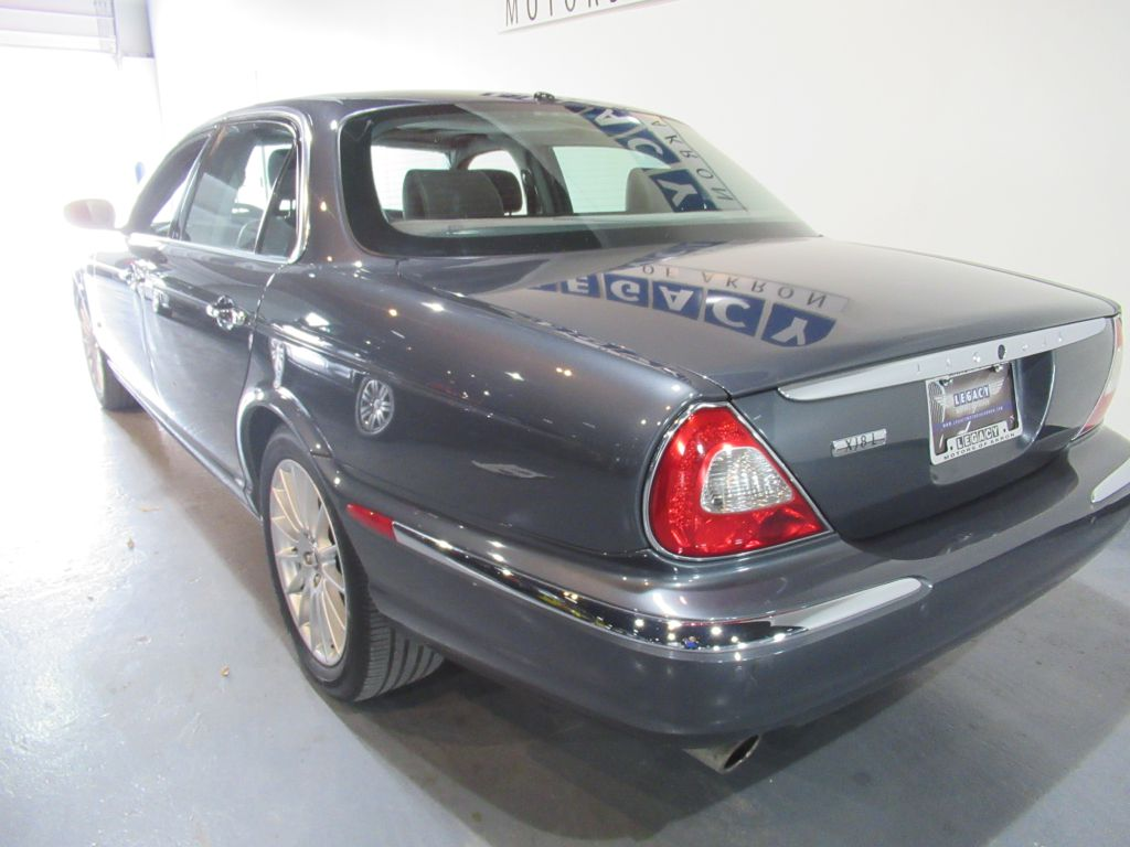2006 jaguar xj8 l for sale in akron legacy motors of