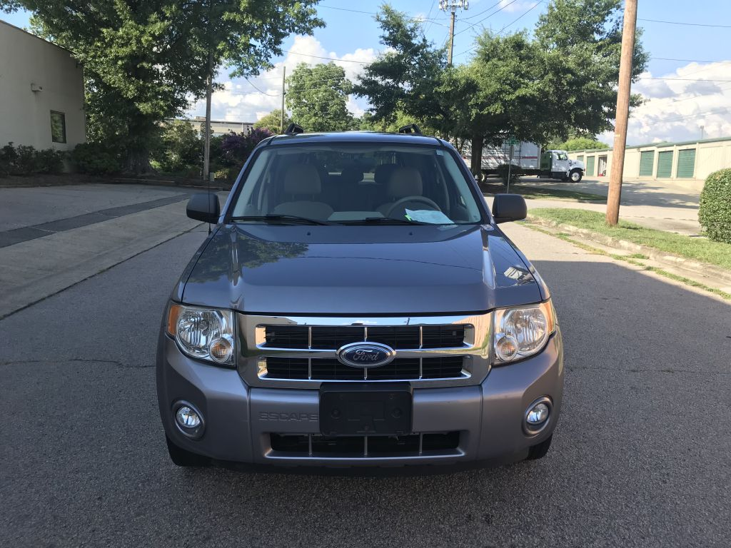 2008 FORD ESCAPE 1FMCU49H18KA53285 HORIZON AUTO SALES, LLC