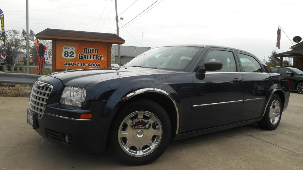 2006 CHRYSLER 300 TOURING LMTD