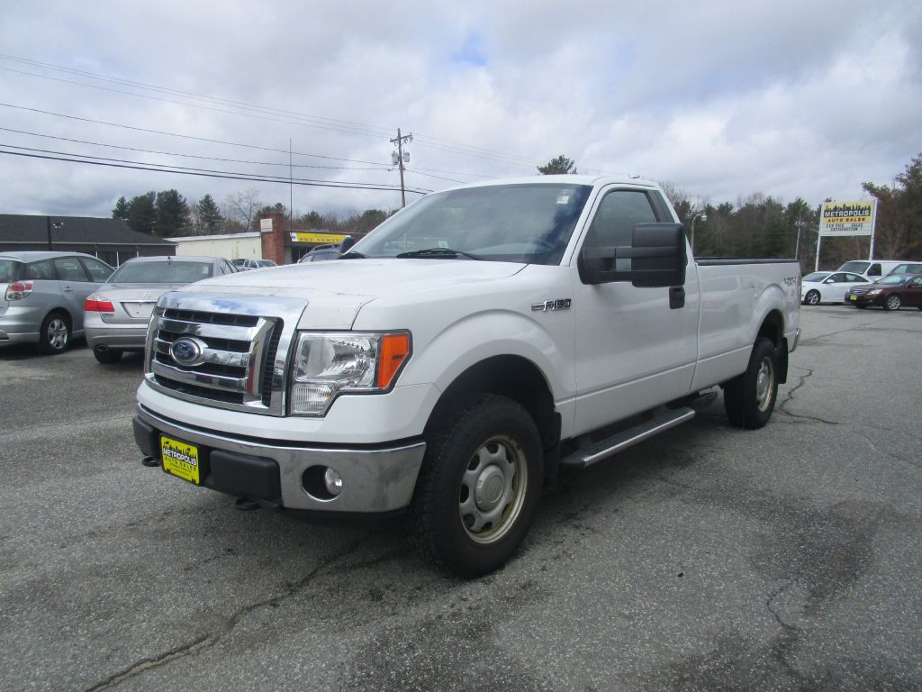 Used Ford For Sale Salem, NH - CarGurus