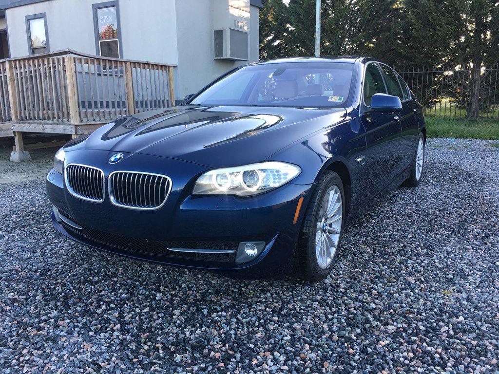 2011 BMW 535 WBAFU7C56BC780566 HGS AUTO SALES