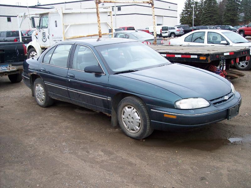 1995 CHEVROLET LUMINA 2G1WL52M7S9236628 Best Buy Auto