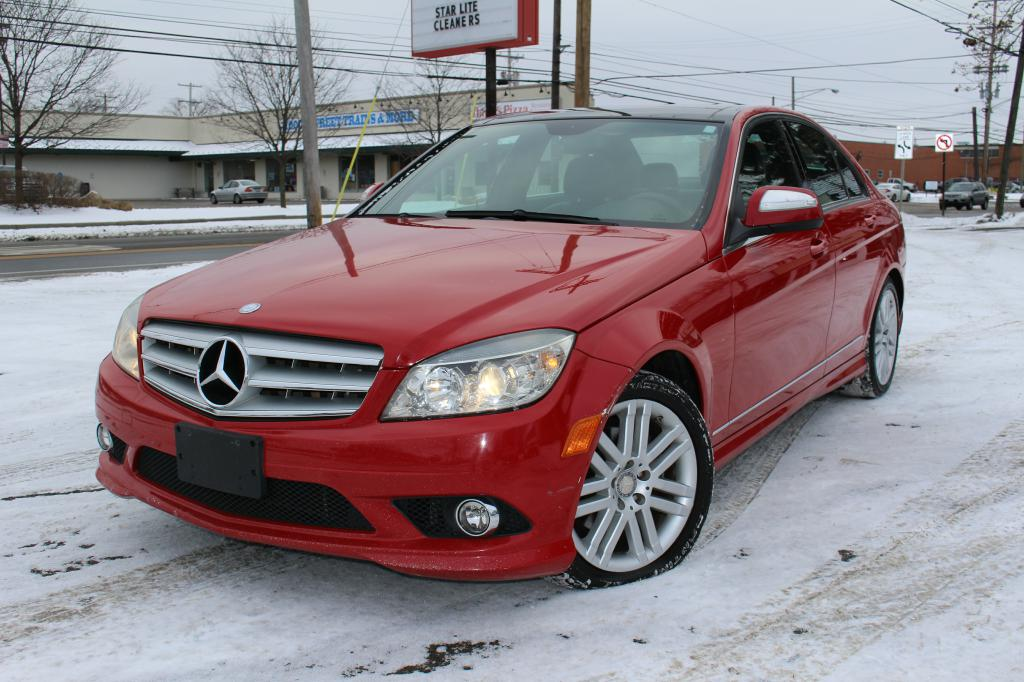 2008 mercedes benz c class c300 for sale at ideal for 2008 mercedes benz c class for sale