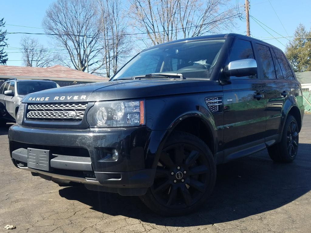 sale supercharged landrover sport rover ohio in range columbus for land watch