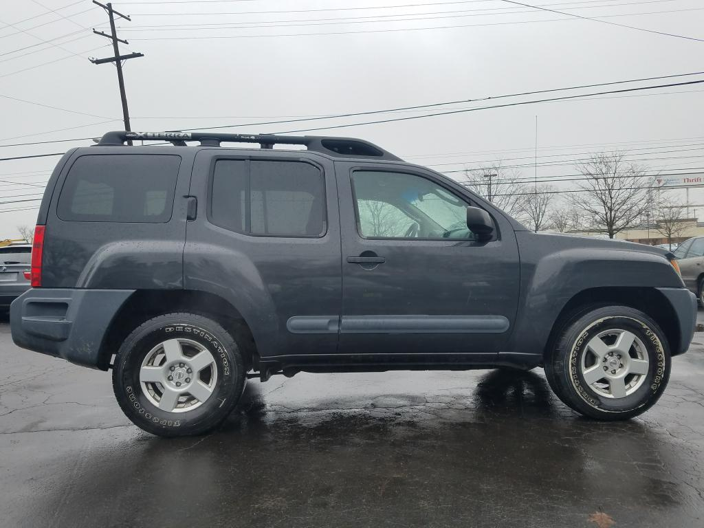 2005 NISSAN XTERRA OFF ROAD for sale at Ideal Motorcars