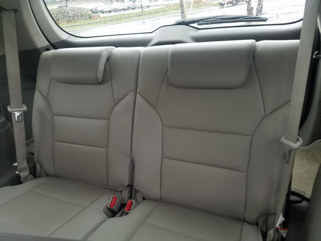 2009 ACURA MDX  for sale at Ideal Motorcars