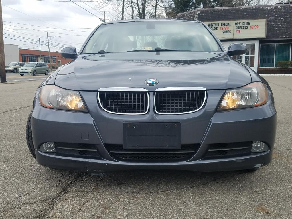 2006 BMW 325 I AUTOMATIC for sale at Ideal Motorcars
