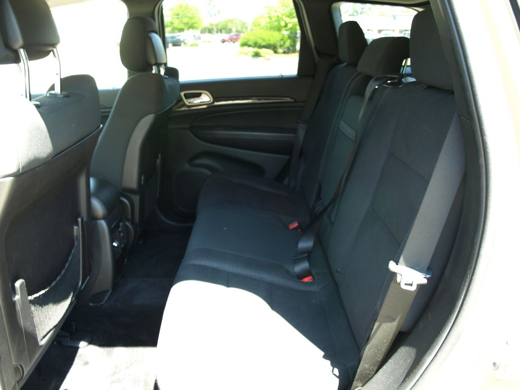 2011 JEEP GRAND CHEROKEE LAREDO for sale at Ideal Motorcars