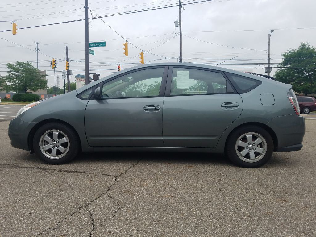 2004 TOYOTA PRIUS  for sale at Ideal Motorcars