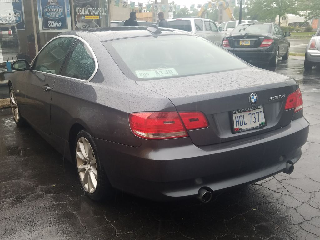 2008 BMW 335 XI for sale at Ideal Motorcars