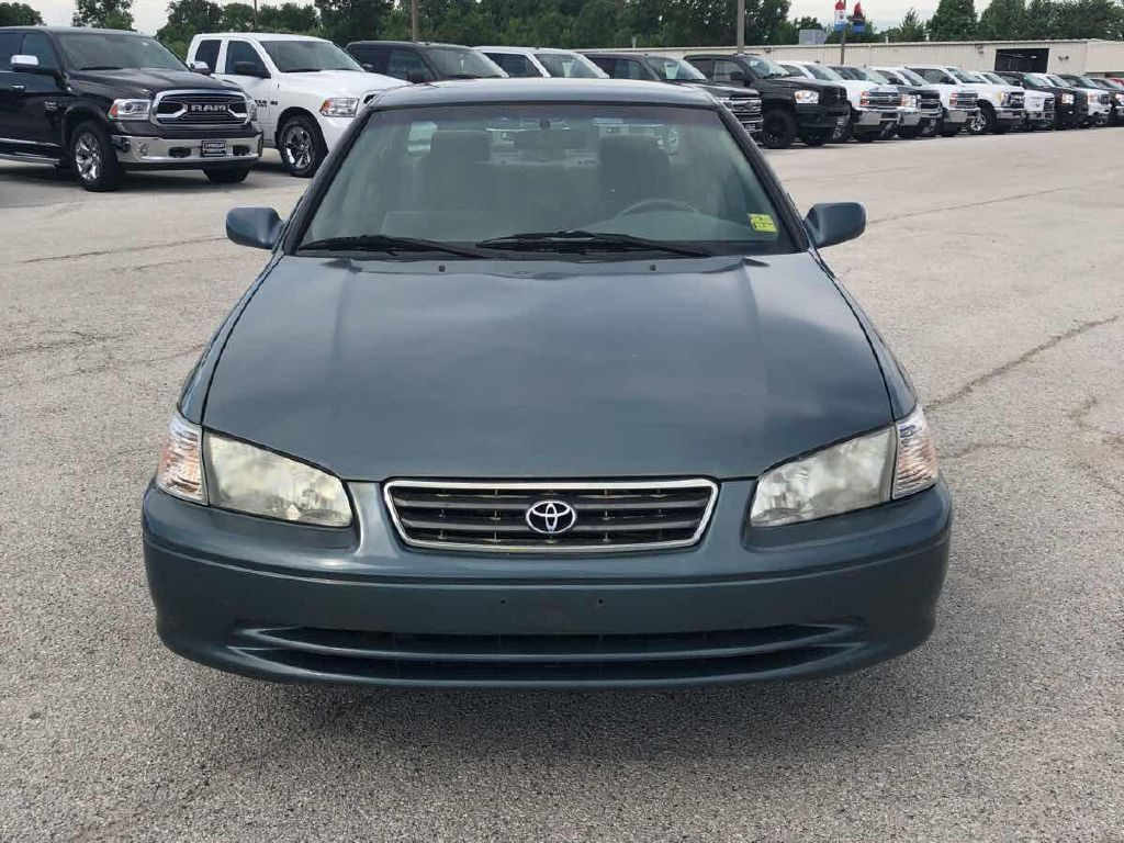 2001 TOYOTA CAMRY CE for sale at Ideal Motorcars
