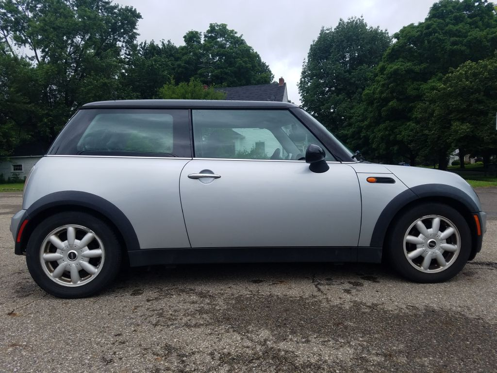 2003 MINI COOPER  for sale at Ideal Motorcars