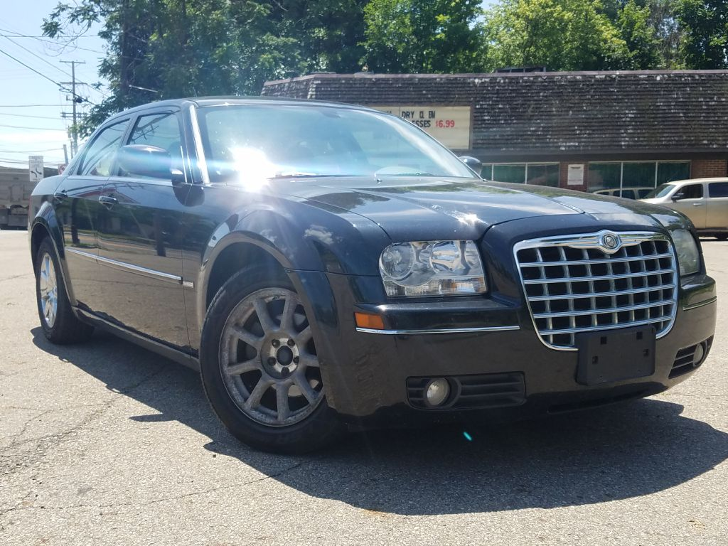 2008 CHRYSLER 300 TOURING for sale at Ideal Motorcars