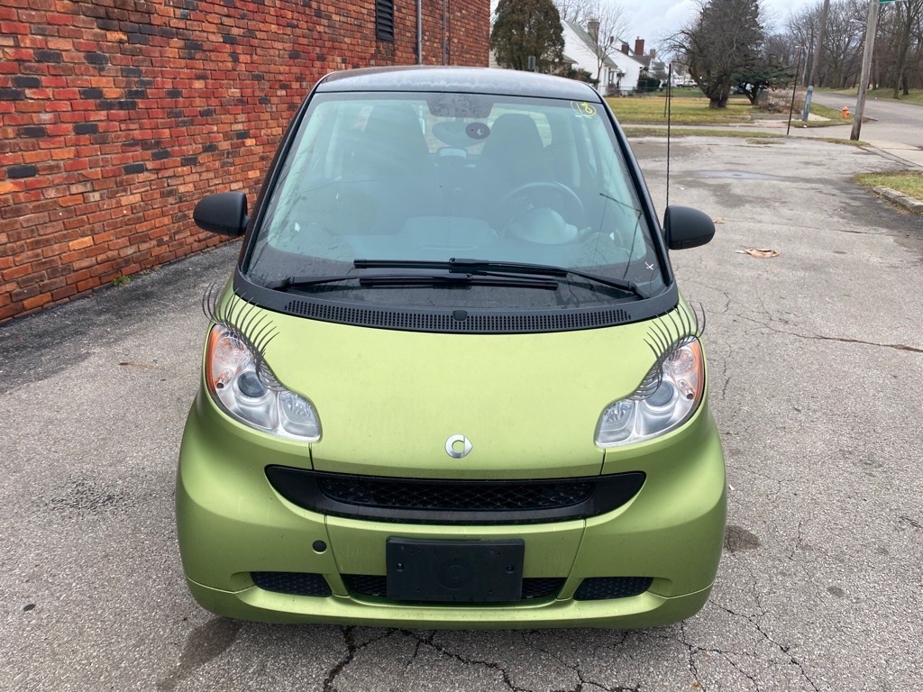2012 SMART FORTWO PURE for sale at Xtreme Auto Group