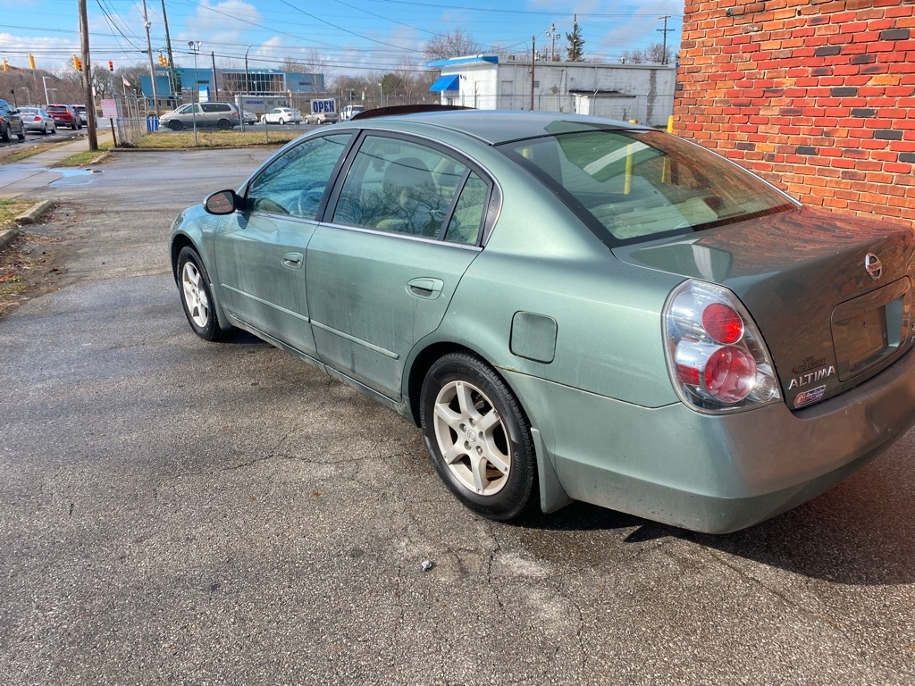 2006 NISSAN ALTIMA S for sale at Xtreme Auto Group