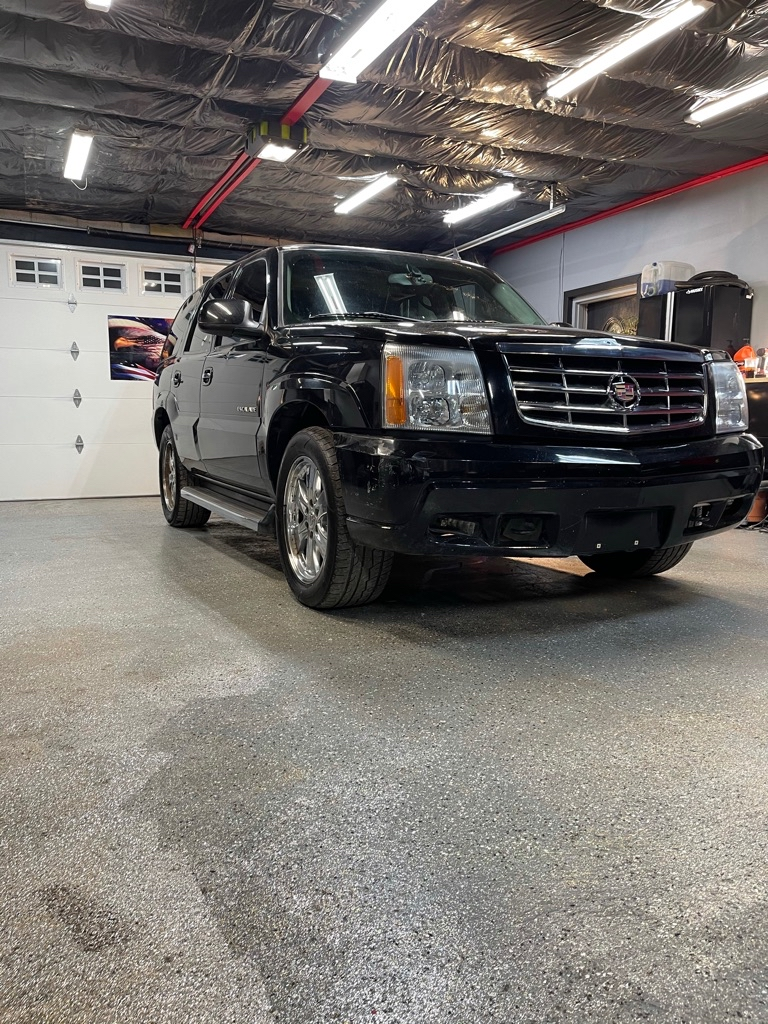 2006 CADILLAC ESCALADE BASE for sale at Xtreme Auto Group