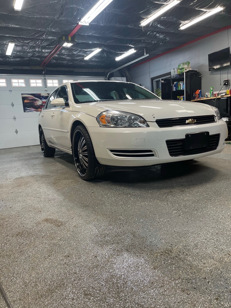 2006 CHEVROLET IMPALA LT for sale at Xtreme Auto Group