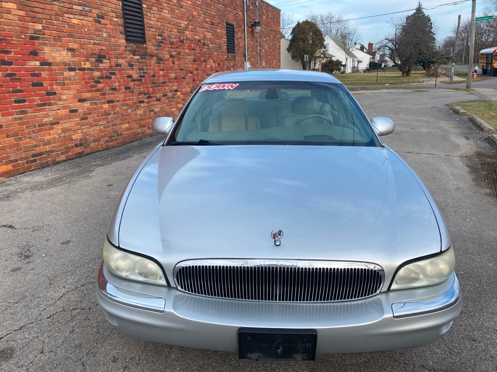 2002 BUICK PARK AVENUE  for sale at Xtreme Auto Group