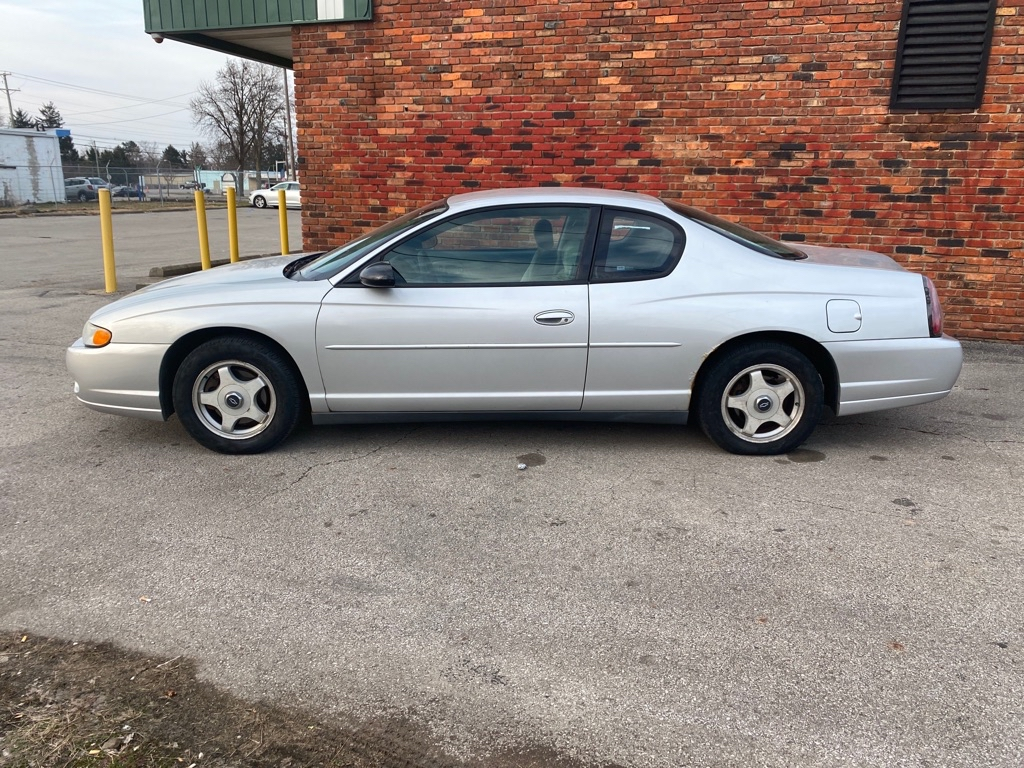 2004 CHEVROLET MONTE CARLO LS for sale at Xtreme Auto Group