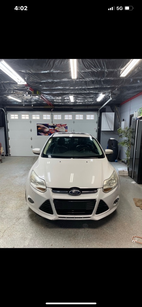 2013 FORD FOCUS SE for sale at Xtreme Auto Group