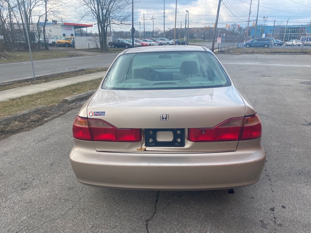 2000 HONDA ACCORD EX for sale at Xtreme Auto Group