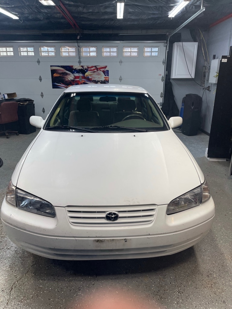 1998 TOYOTA CAMRY CE for sale at Xtreme Auto Group