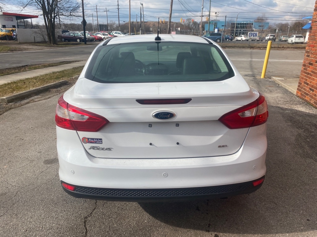 2010 FORD FOCUS SE for sale at Xtreme Auto Group