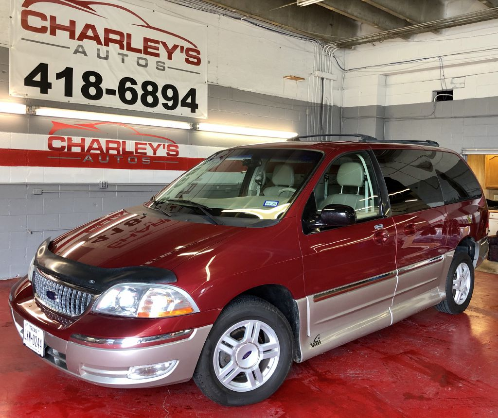 Check Out Our Inventory At Charley's Autos