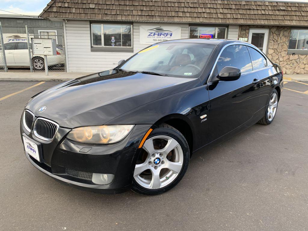 2010 BMW 328 WBAWC3C50AP470626 ZARA AUTO SALES INC