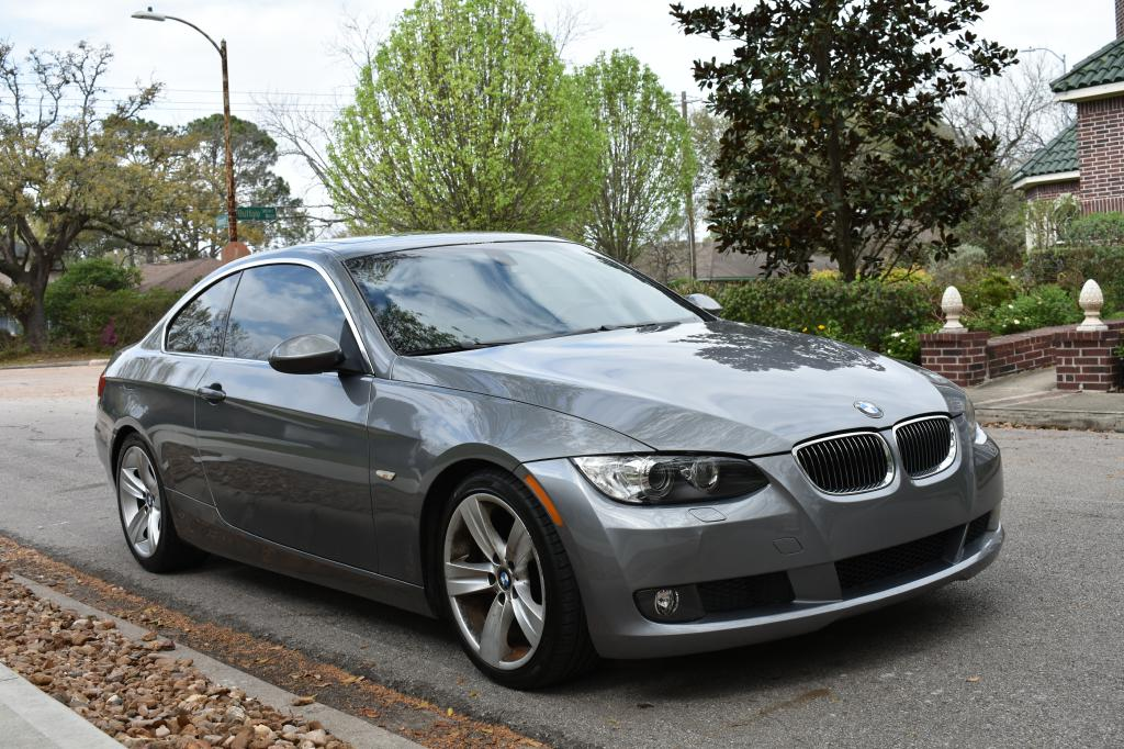 BMW Series I Coupe RWD For Sale CarGurus - Bmw 328i coupe 2007