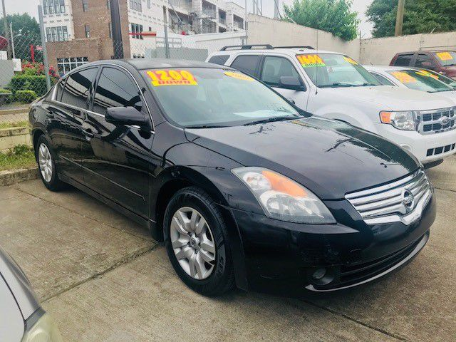 2009 NISSAN ALTIMA 1N4AL21E19N526760 RIDE AND DRIVE LLC