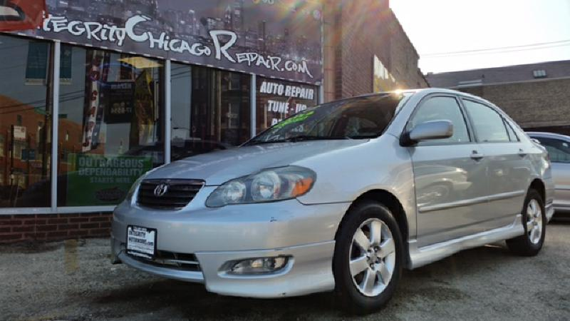 50 Best Chicago Used Toyota Corolla for Sale, Savings from $2,349