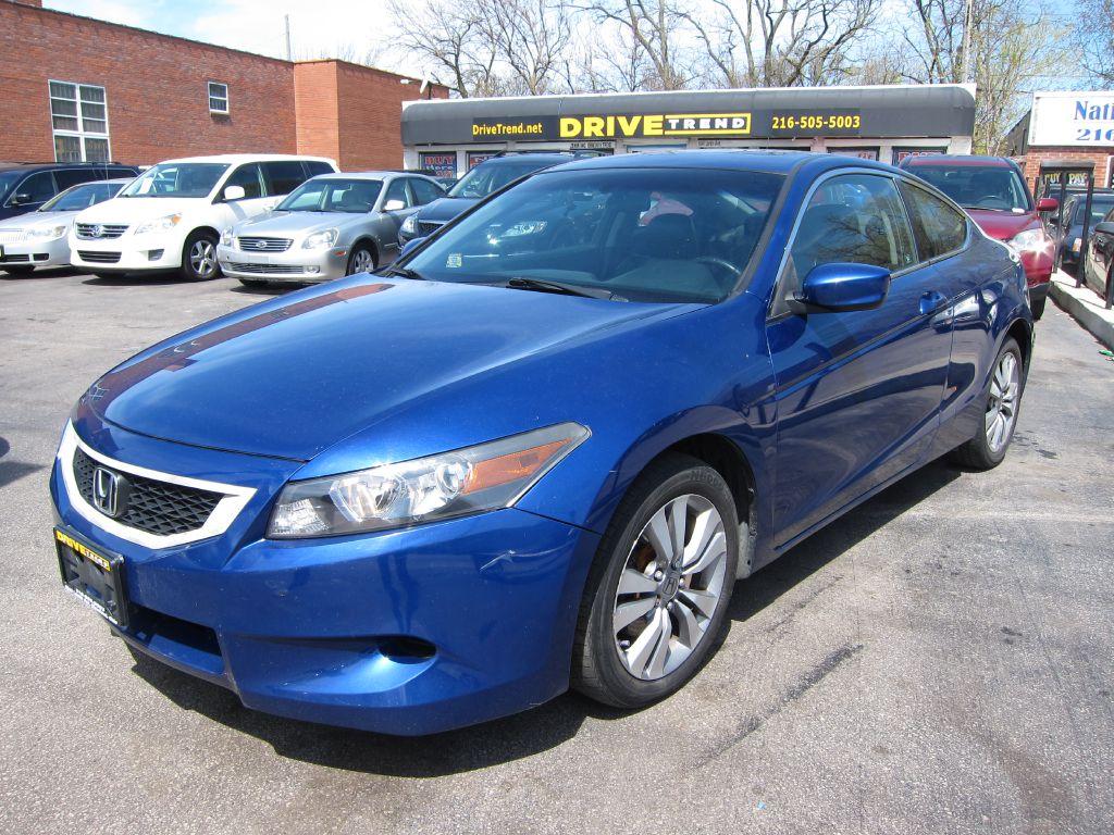 Used Cars Cleveland Ohio >> Honda Accord