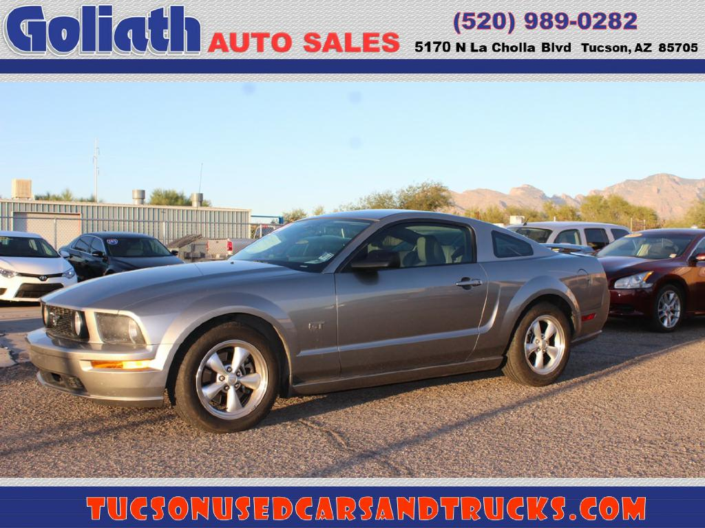 2008* * ford* * mustang* *gt* *premium*💣💥💣 - el paso new & used