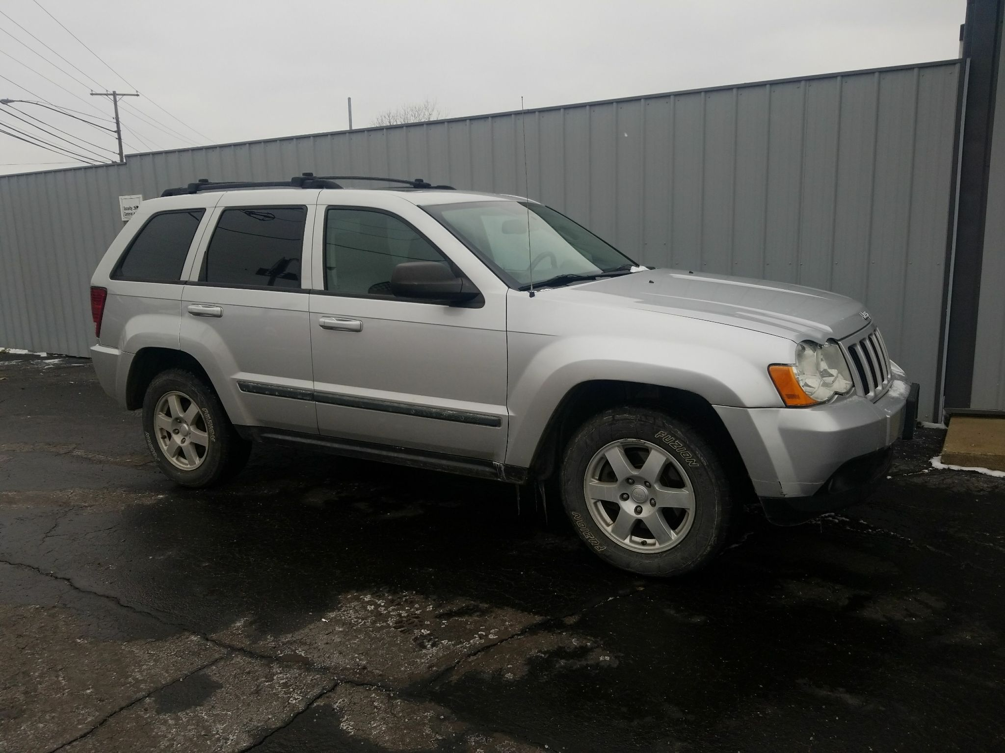 Cherokee Truck Sales >> 2009 Jeep Grand Cherokee Laredo For Sale At Elite Auto And