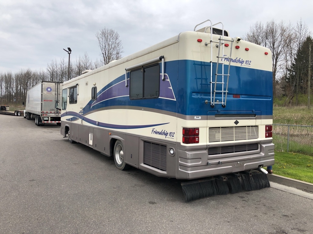 1996 GULF STREAM FRIENDSHIP  for sale at Elite Auto and Truck Sales