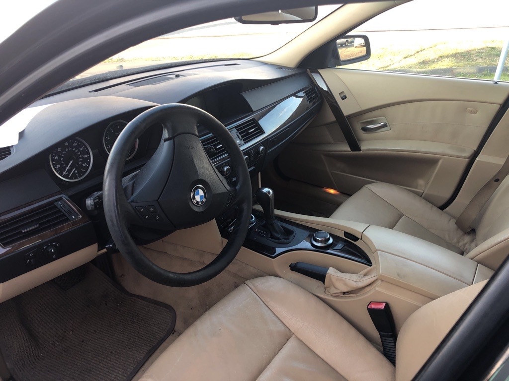 2007 BMW 525 I for sale at Elite Auto and Truck Sales